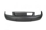 Бампер передний грунтованный черный для Ауди А3 8л / Audi A3 8l