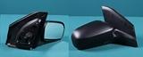 Зеркало правое механическое евро хэтчбэк для Хонда Цивик Седан / Купе Хэтчбэк / Honda Civic - 7 Поколение Седан / Купехетчбек
