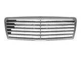 Решетка радиатора хром-черн для Мерседес W202 / Mercedes W202