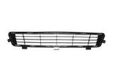 Решетка в передний бампер центральная для Тойота Камри В40 / Toyota Camry V40
