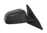 Зеркало правое электрическое без подогрева черное  для Митсубиси Лансер Универсал / Mitsubishi Lancer 5универсал