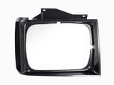 Решетка радиатора правая черная для Шевроле Блейзер / Chevrolet Blazer