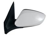 Зеркало левое электрическое без подогрева   для Хендай Солярис / Hyundai Solaris