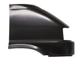 Крыло переднее правое под прямоугольную решетку для Фольксваген Транспортер Т4 / Volkswagen Transporter T4