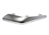 Молдинг заднего бампера правый хром для Крайслер Пацифика / Chrysler Pacifica