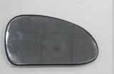 Стекло правого зеркала без подогрева для Хендай Соната + Тагаз / Hyundai Sonata - 4 Поколение+ Тагаз