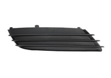 Решетка в передний бампер правая без отверстия под птф  для Опель Астра Х / Opel Astra H