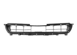 Решетка в передний бампер центр для Митсубиси Лансер / Mitsubishi Lancer 9