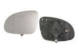 Стекло левого зеркала с подогревом  для Фольксваген Шаран / Volkswagen Sharan/ St Alhambra