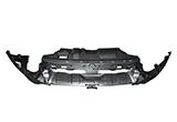 Кронштейн переднего бампера центральный для Форд Фокус / Ford Focus - 3 Поколение