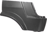 Арка переднего правого крыла с углом для Мерседес 207д-410 / Mercedes 207d-410