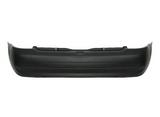Задний бампер с молдингом грунт  для Рено Клио / Клио Симбол / Renault Clio - 2 Поколение