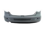 Задний бампер грунтованный 1.6 для Мазда 3 / Mazda 3 - 1 Поколение