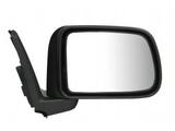 Зеркало правое электрическое без подогрева грунтованное  для Хонда Срв / Honda Cr-v - 1 Поколение