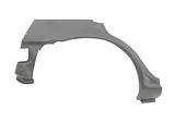 Ремонтная арка заднего крыла правая  для Мазда 323 / 323ф / Протеже / Mazda 323 / 323f / Protege