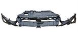 Кронштейн переднего бампера верхний для Форд Фокус / Ford Focus - 3 Поколение