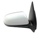 Зеркало правое электрическое с подогревом грунтованное седан  для Шевроле Авео Т250 / Chevrolet Aveo T250