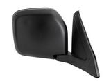 Зеркало правое электрическое без подогрева черное  для Митсубиси Паджеро / Монтеро / Mitsubishi Pajero - 2 Поколение