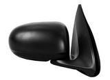 Зеркало правое механическое с тросиком черное для Ниссан Альмера Н16 / Nissan Almera N16