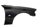Крыло переднее правое с отверстием для Мерседес W201 / Mercedes W201