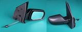 Зеркало правое механическое с тросиком для Форд Фьюжен / Ford Fusion