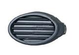 Решетка в передний бампер правая без отверстия под птф для Форд Фокус / Ford Focus - 3 Поколение