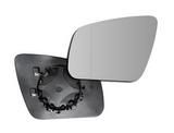 Стекло левого зеркала с подогревом  для Мерседес W204 / Mercedes W204