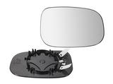 Стекло правого зеркала с подогревом  для Вольво С80 / Volvo S80