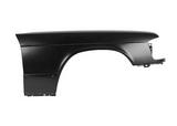 Крыло переднее правое без отверстия под повторитель для Мерседес W201 / Mercedes W201