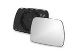 Стекло правого зеркала с подогревом для Бмв Е53 X5 / Bmw E53 X5