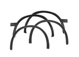 Молдинг арки крыла л+п    для Фольксваген Гольф 2 Джетта / Volkswagen Golf 2jetta