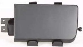 Заглушка противотуманки левая для Бмв Е34 / Bmw E34