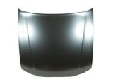 Капот серый грунтованный для Дэу Нексия / Daewoo Nexia - 1 Поколение
