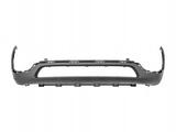 Бампер передний нижняя часть для Киа Соренто / Kia Sorento - 2 Поколение