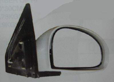 Зеркало правое электрическое для Киа Церато / Kia Cerato - 1 Поколение