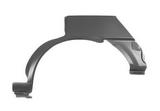 Ремонтная арка заднего крыла левая  для Опель Вектра Б / Opel Vectra B