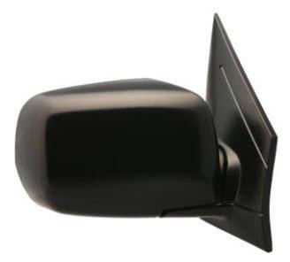 Зеркало правое электрическое с подогревом для Акура Мдх / Acura Mdx