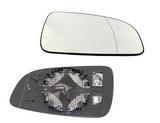 Стекло правого зеркала с подогревом  для Опель Астра Х / Opel Astra H