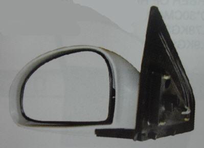 Зеркало левое электрическое для Киа Церато / Kia Cerato - 1 Поколение