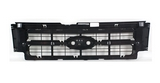 Решетка радиатора внутренняя для Форд Эскейп 2 / Ford Escape Usa