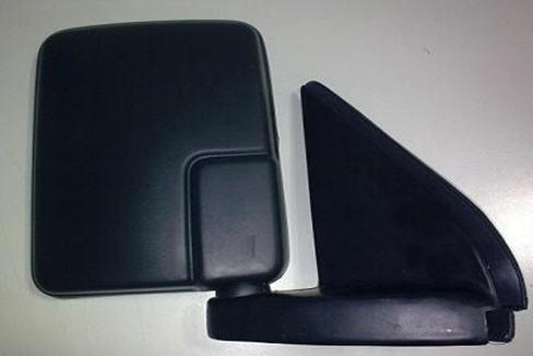 Зеркало правое механическое с тросиком  для Хендай Портер Х100 + Тагаз / Hyundai Porter H100+ Тагаз