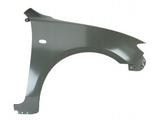 Крыло переднее правое с отверстием под повторитель  для Мазда 3 / Mazda 3 - 1 Поколение