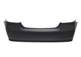 Задний бампер  для Шевроле Авео Т250 / Chevrolet Aveo T250