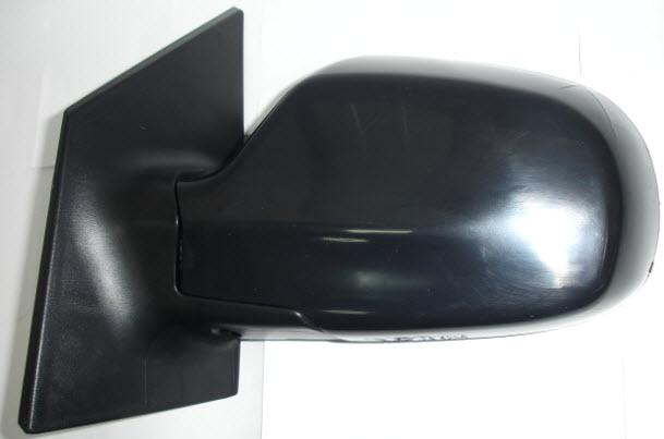 Зеркало левое электрическое с подогревом  для Хендай Матрикс / Hyundai Matrix