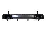 Усилитель заднего бампера  для Шевроле Авео Т250 / Chevrolet Aveo T250