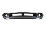Бампер передний нижняя часть с отверстиями под птф для Крайслер Пацифика / Chrysler Pacifica