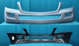 Бампер передний грунтованный для Мерседес X164 Гл-класс / Mercedes X164 Gl-class