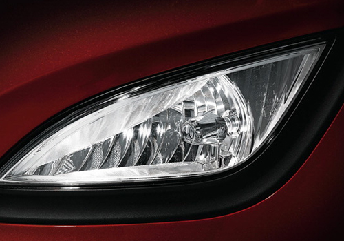 Hyundai i20 headlight autozone inverters