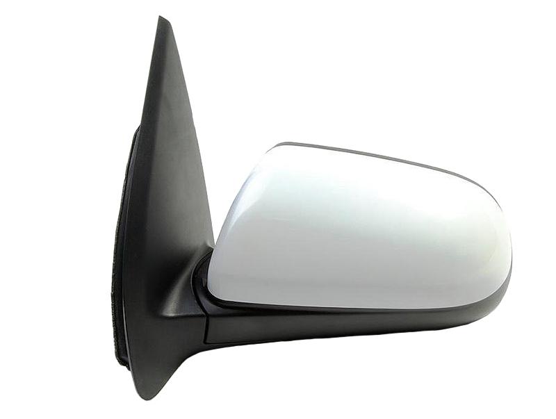 стекло левого зеркала авео т250