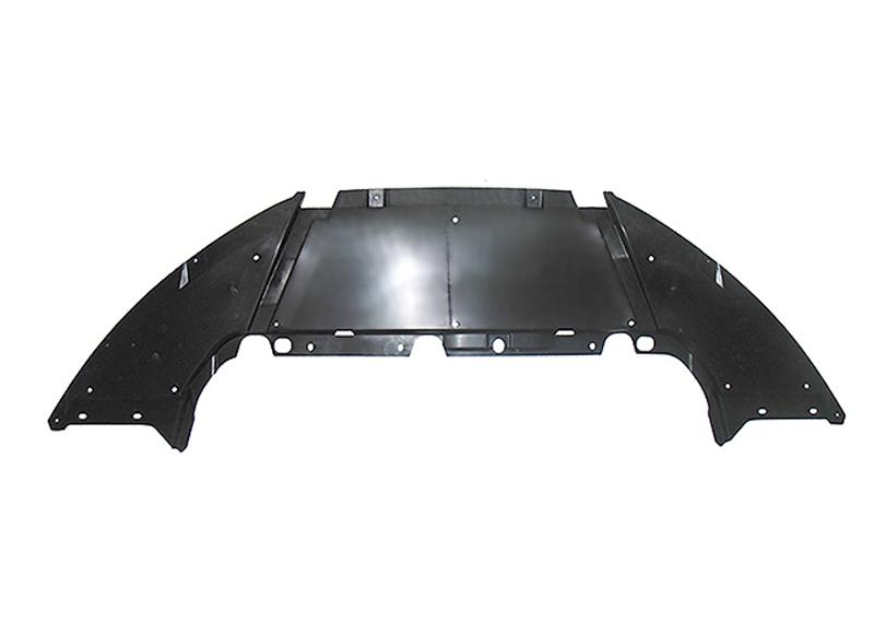 Защита двигателя - Ford Focus - 3 Поколение 1735448 | NNFD-69034 - наличие